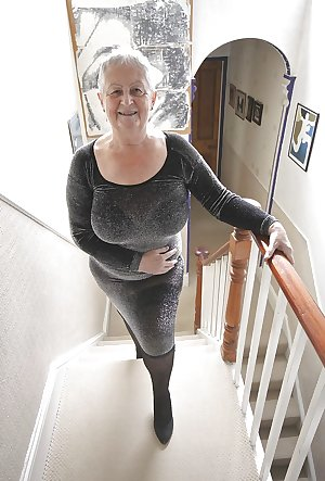 Older Women 5