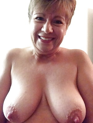 Old Boobs 207