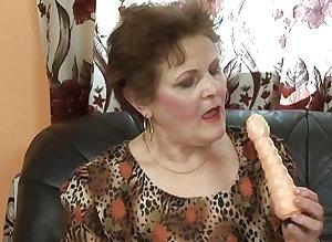 276. (#grandma #granny #mature)