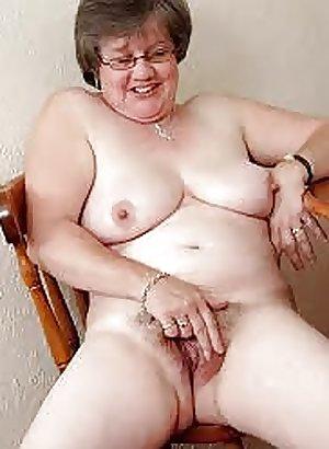 Sensual Hot Older Women 2