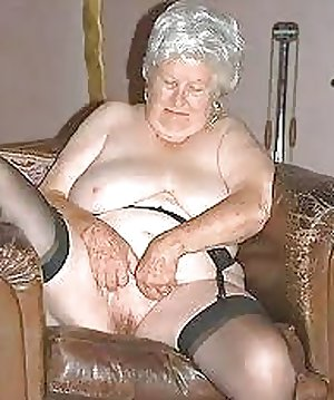 Sensual Hot Older Women 2