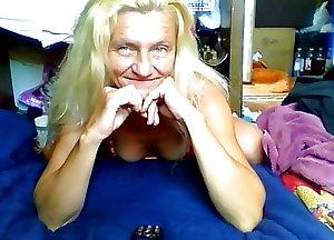 Hot Bod Grandma