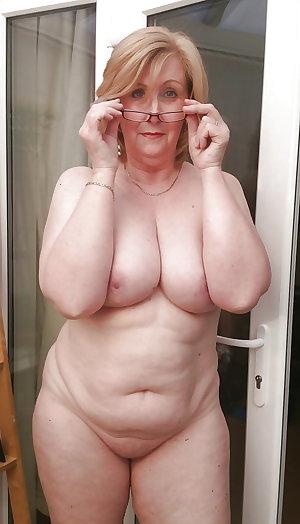 Grannies I'd Fuck