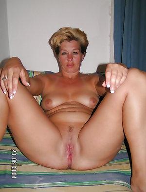 Horny older women 8.