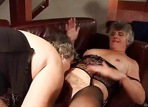 313.(#grandma #granny#mature)