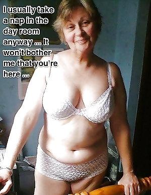 Nasty Older Women