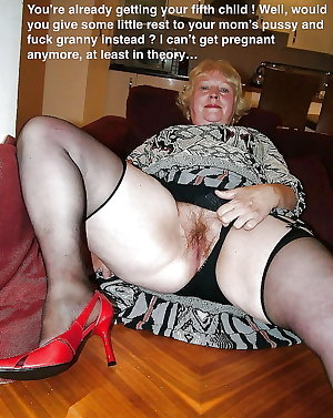 Nasty Older Women