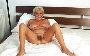 AllGrannyPorn - #10 Juicy Granny Pussys And Big Tits
