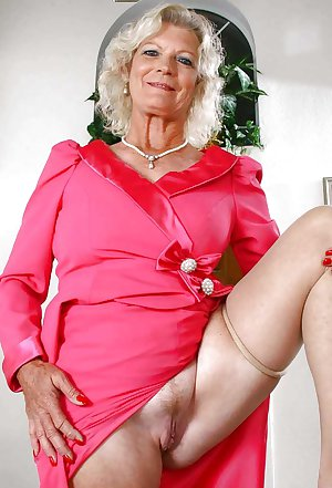 AllGrannyPorn - #10 Juicy Granny Pussys And Big Tits